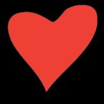 Yoghund Heart